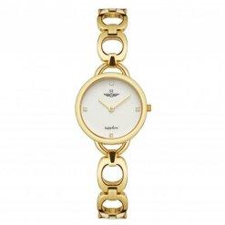 Đồng hồ nữ SRWATCH SL1603.1402TE TIMEPIECE trắng