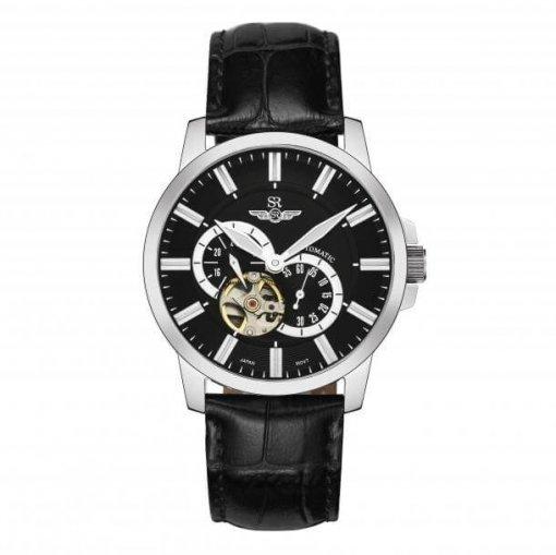 Đồng hồ nam SRWATCH SG8872.4101 đen