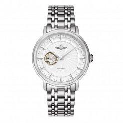 Đồng hồ nam SRWATCH SG8873.1102 trắng