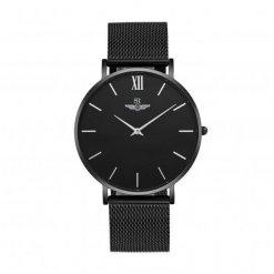 Đồng hồ nam SRWATCH SG1085.1601 đen