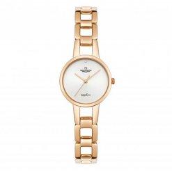 Đồng hồ nữ SRWATCH SL1606.1302TE TIMEPIECE silver