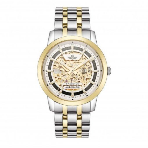 SRWATCH Skeleton SG8898.1202