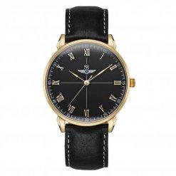 Đồng hồ nam SRWATCH SG2089.4601RNT RENATA đen