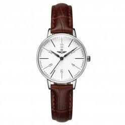 Đồng hồ nữ SRWATCH SL6657.4102RNT RENATA trắng