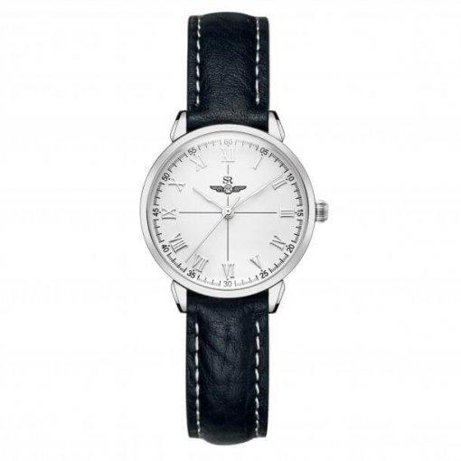 Đồng hồ nữ SRWATCH SL2089.4102RNT RENATA trắng