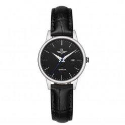 Đồng hồ nữ SRWATCH SL1055.4101TE TIMEPIECE đen