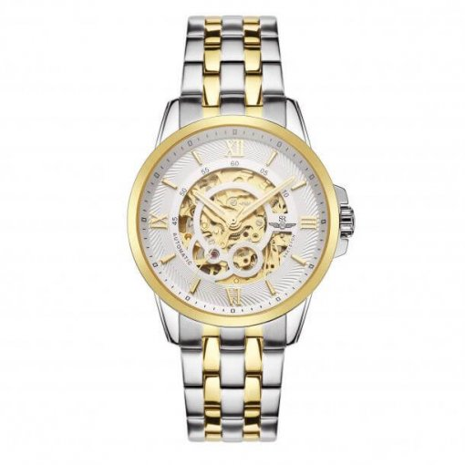 SRWATCH Skeleton SG8894.1202