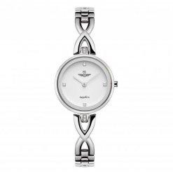 Đồng hồ nữ SRWATCH SL1602.1102TE TIMEPIECE trắng