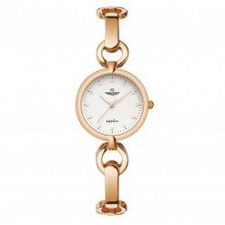 Đồng hồ nữ SRWATCH SL1604.1302TE TIMEPIECE trắng