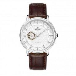 Đồng hồ nam SRWATCH SG8874.4102 trắng
