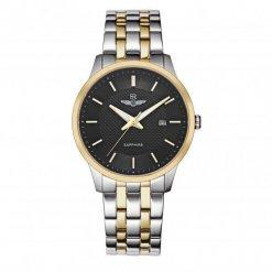 Đồng hồ nam SRWATCH SG7332.1201 đen