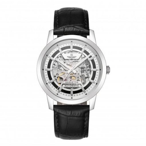 SRWATCH Skeleton SG8897.4102
