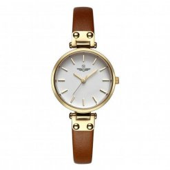 Đồng hồ nữ SRWATCH SL7541.4902 trắng