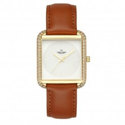 Đồng hồ nữ SRWATCH SL2203.4502 trắng