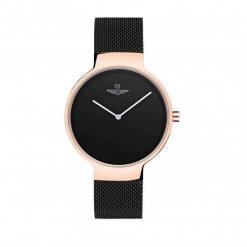 Đồng hồ nam SRWATCH SG5521.1301 đen