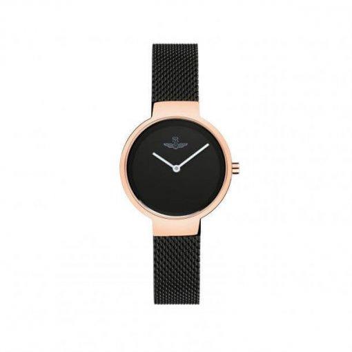 Đồng hồ nữ SRWATCH SL5521.1301 đen