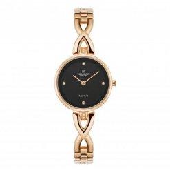 Đồng hồ nữ SRWATCH SL1602.1301TE TIMEPIECE đen