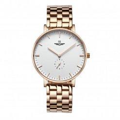 Đồng hồ nam SRWATCH SG5571.1402 trắng