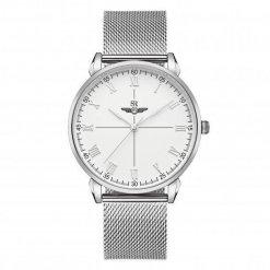 Đồng hồ nam SRWATCH SG2088.1102 trắng