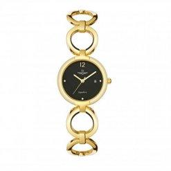 Đồng hồ nữ SRWATCH SL1601.1401TE TIMEPIECE đen