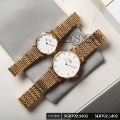 Đồng hồ cặp SRWATCH SR8702.1402 đẹp