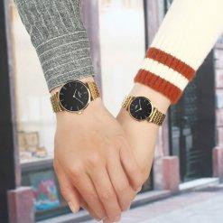 Đồng hồ cặp đôi SRWATCH SR8702.1401 chính hãng