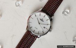 Đồng hồ nam SRWATCH SG10050.4102PL trắng-2