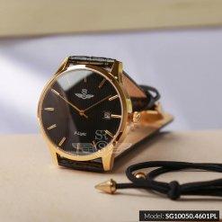 Đồng hồ nam SRWATCH SG10050.4601PL đen-1
