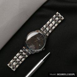 Đồng hồ nam SRWATCH SG10051.1101PL đen-1