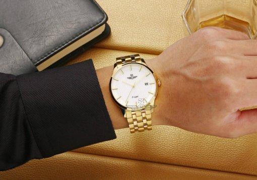 Đồng hồ nam SRWATCH SG10051.1402PL trắng-3
