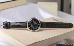 Đồng hồ nam SRWATCH SG10060.4101PL đen-2