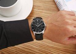 Đồng hồ nam SRWATCH SG10060.4101PL đen-3