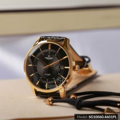 Đồng hồ nam SRWATCH SG10060.4601PL đen-1