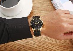 Đồng hồ nam SRWATCH SG10060.4601PL đen-3