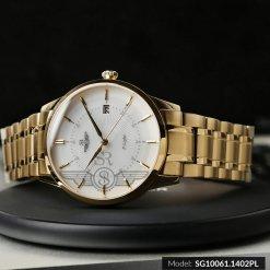 Đồng hồ nam SRWATCH SG10061.1402PL trắng-1