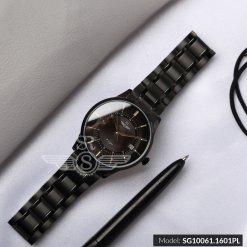 Đồng hồ nam SRWATCH SG10061.1601PL đen-1