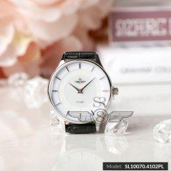 Đồng hồ nam SRWATCH SG10070.4102PL trắng-1