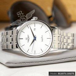 Đồng hồ nam SRWATCH SG1075.1102TE TIMEPIECE đep