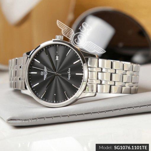 Đồng hồ nam SRWATCH SG1076.1101TE chính hãng