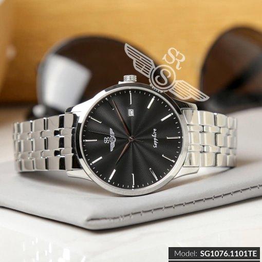 Đồng hồ nam SRWATCH SG1076.1101TE đẹp