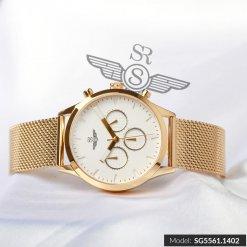 Đồng hồ nam SRWATCH SG5561.1402 chính hãng