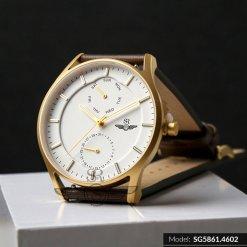 Đồng hồ nam SRWATCH SG5861.4602 giá tốt