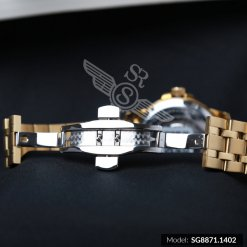 Quai đeo đồng hồ nam SRWATCH SG8871.1402