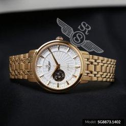 Đồng hồ nam SRWATCH SG8873.1402 giá tốt