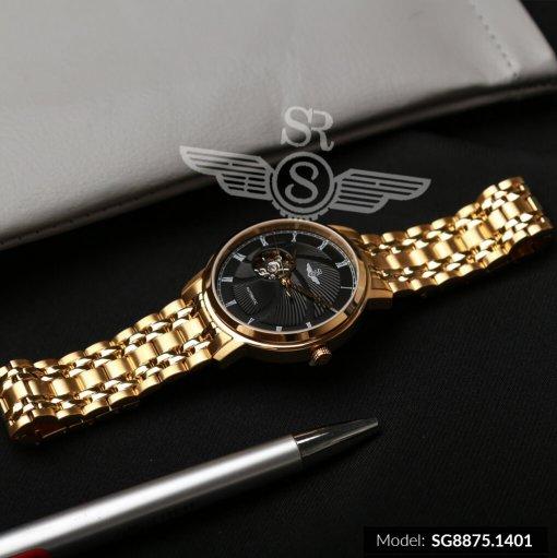 Đồng hồ nam SRWATCH SG8875.1401 chính hãng