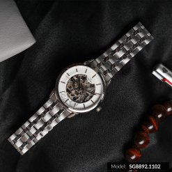 Đồng hồ nam SRWATCH SG8892.1102 trắng-1