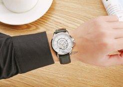Đồng hồ nam SRWATCH SG8893.4102 trắng-3