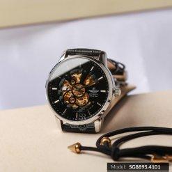 Đồng hồ nam SRWATCH SG8895.4101 đen-1