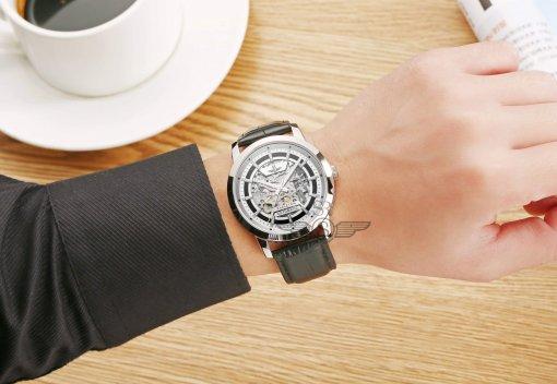 Đồng hồ nam SRWATCH SG8897.4102 silver-3