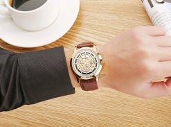 Đồng hồ nam SRWATCH SG8897.4602 gold-3